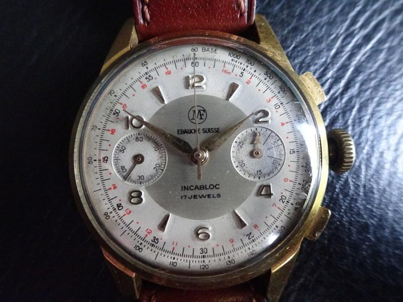 seamaster -  [Postez ICI les demandes d'IDENTIFICATION et RENSEIGNEMENTS de vos montres] - Page 13 Dsc03210