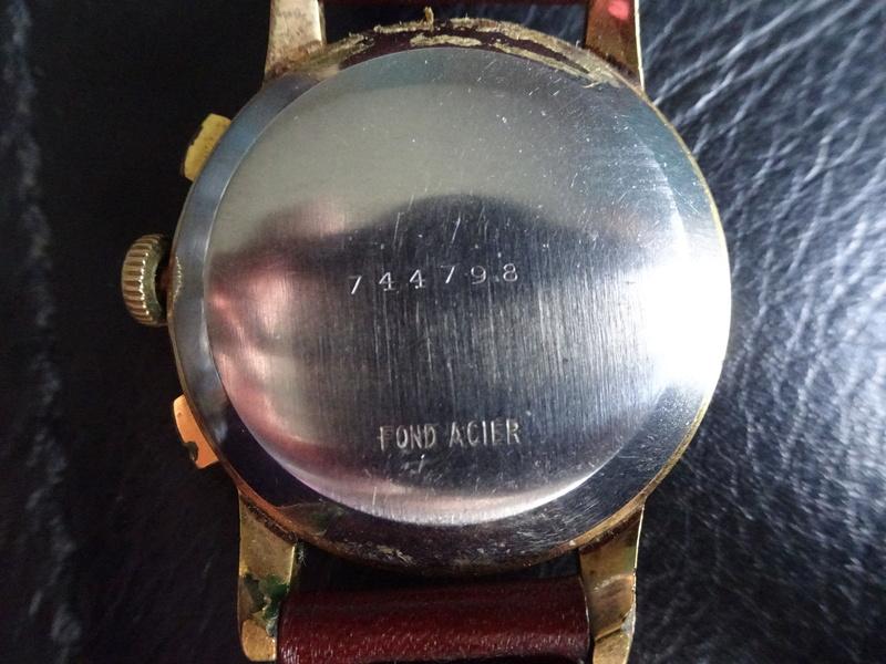 seamaster -  [Postez ICI les demandes d'IDENTIFICATION et RENSEIGNEMENTS de vos montres] - Page 13 Dsc03211