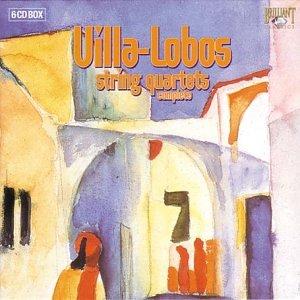 Villa-Lobos : Les Quatuors à cordes - Page 2 41waj110
