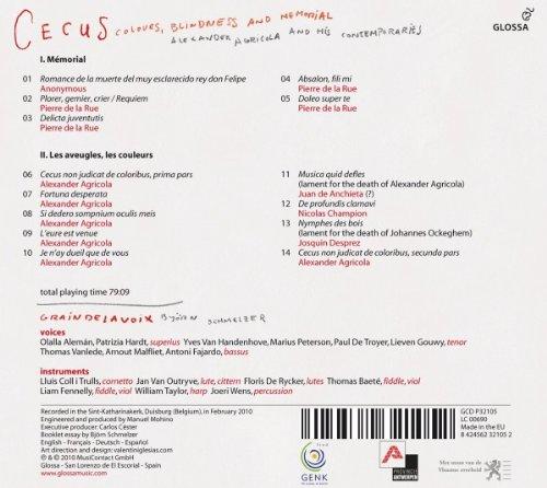 Björn Schmelzer et Graindelavoix 51do1x10