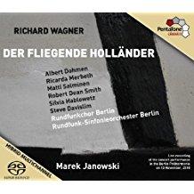 Der fliegende Holländer - Wagner - Page 15 51k7jn10