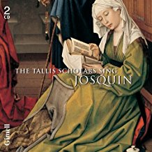 Josquin Desprez (c.1440-1521) - Page 2 619i4l10