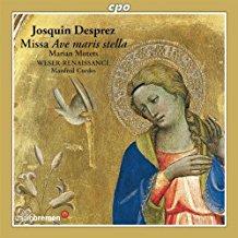 Josquin Desprez (c.1440-1521) - Page 2 61ocjq10
