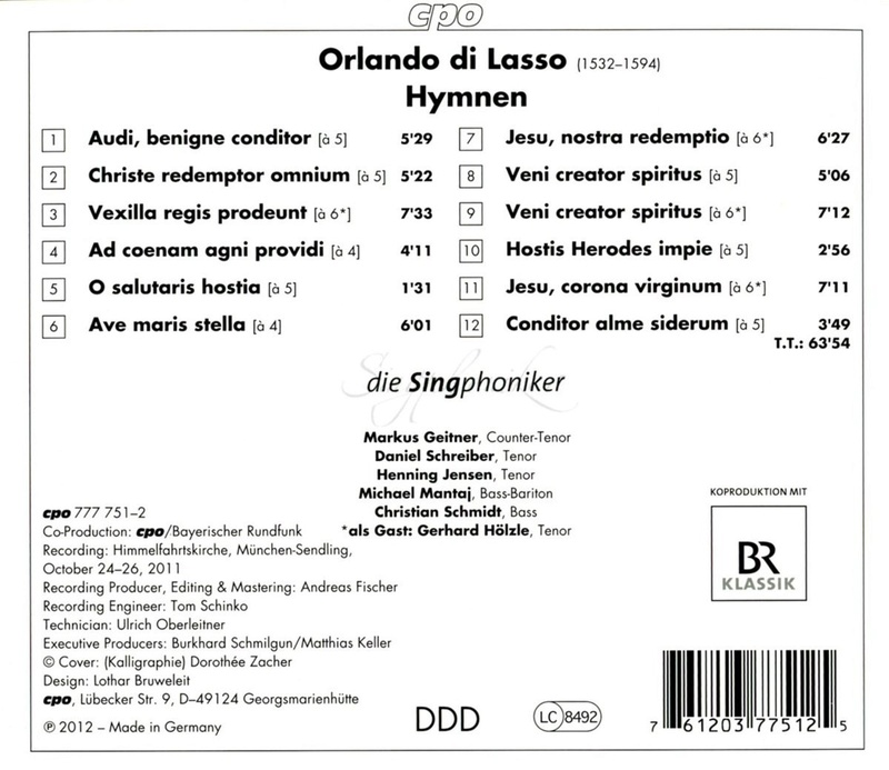 Roland de Lassus 71zb-i10