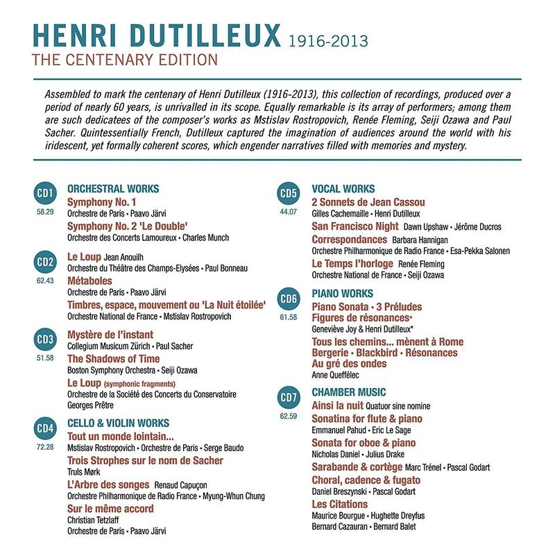 Henri Dutilleux (1916-2013) - Page 10 91gie410