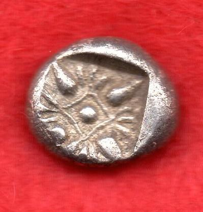 Hemiekton de Mileto. Jonia. S VI a.C. Mm_02611