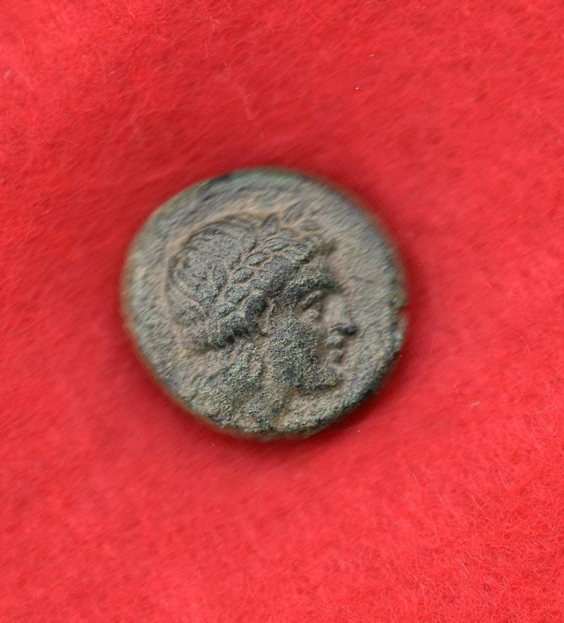 AE 15 de Gargara, Troas Mm_02911