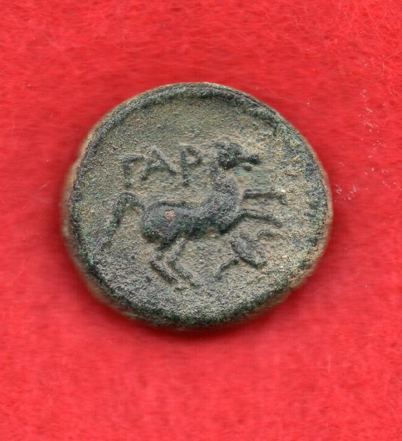 AE 15 de Gargara, Troas Mm_03011
