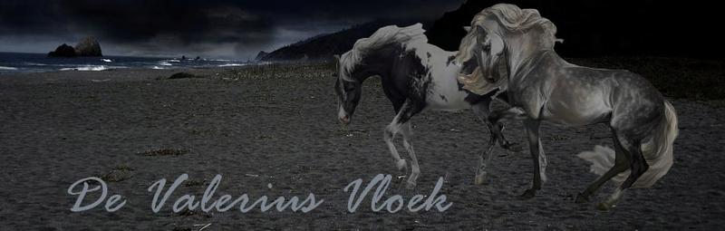De Valerius Vloek