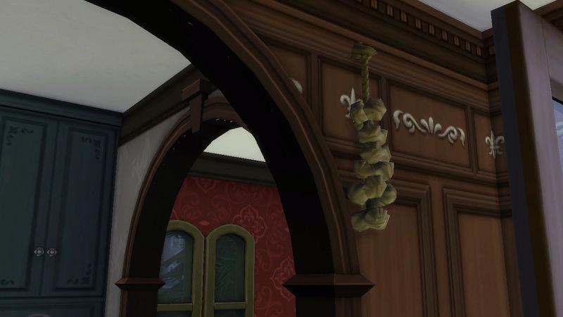 (Histoire) Chroniques de Forgotten Hollow : La sorcière Monochrome. 06-01-26