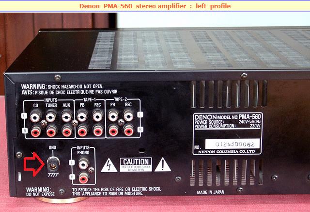 collegamento impianto HI-FI + Video Immagi10