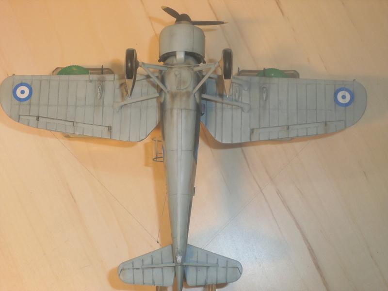 PZL-24G από το κιτ της Mirage Hobby στην 1/48-ΕΒΑ 1941 Pc110610