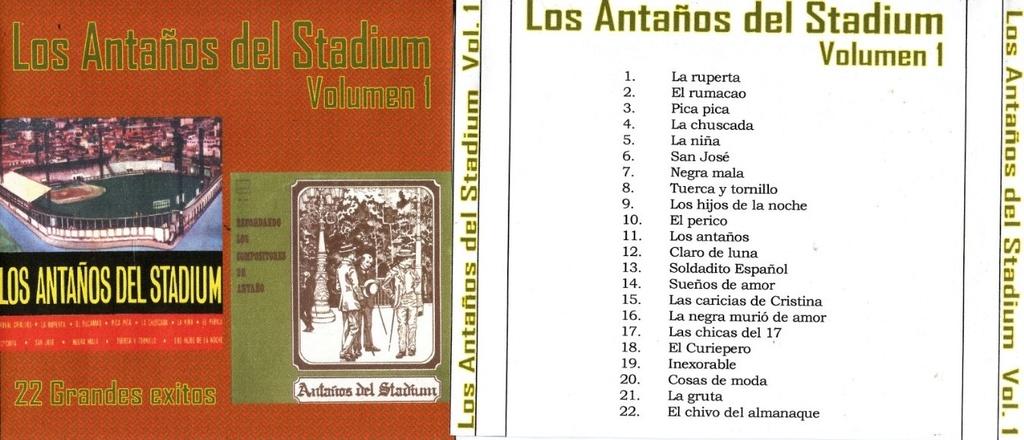 Los Antaños del Estadium Vol.1 Los_an10