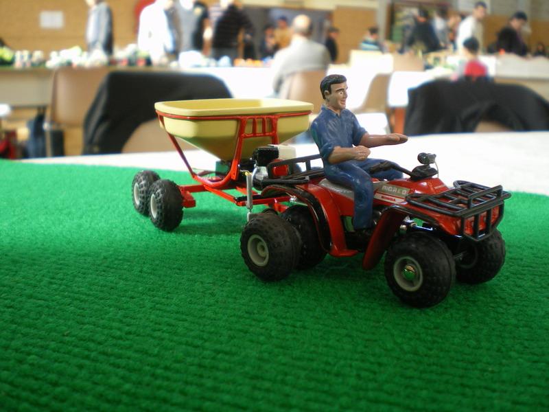 les réalisations agricoles de steph au 1/32 Imgp2012