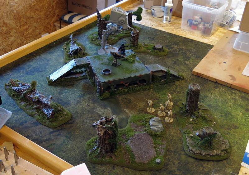 [Legion] Gelände für Wald-Spielfäche 15226116