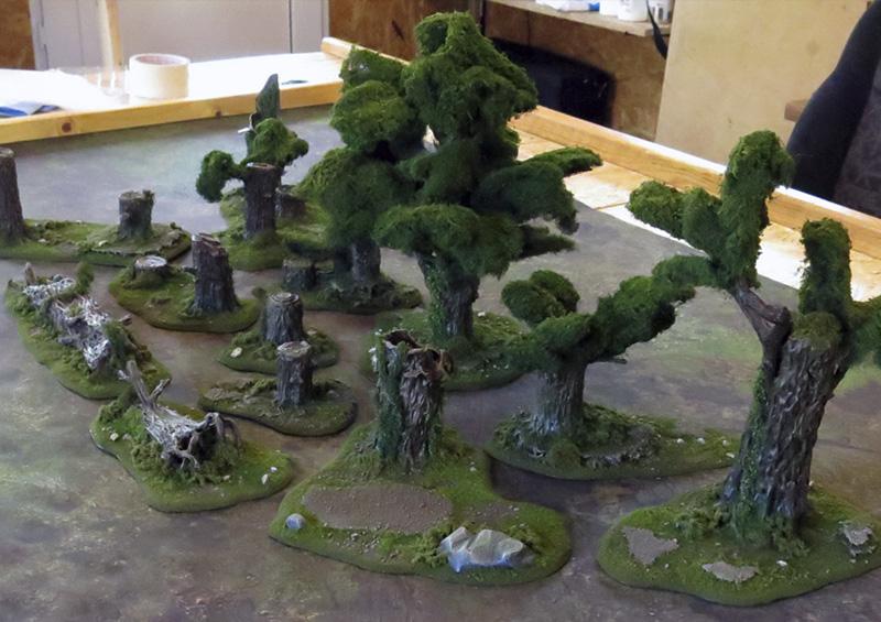 [Legion] Gelände für Wald-Spielfäche Wald0210