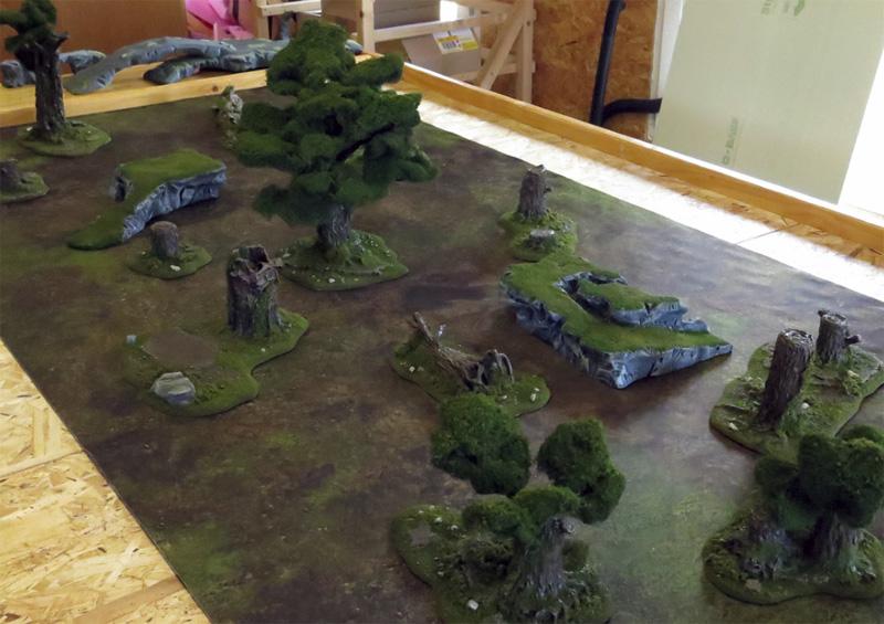 [Legion] Gelände für Wald-Spielfäche Wald0310