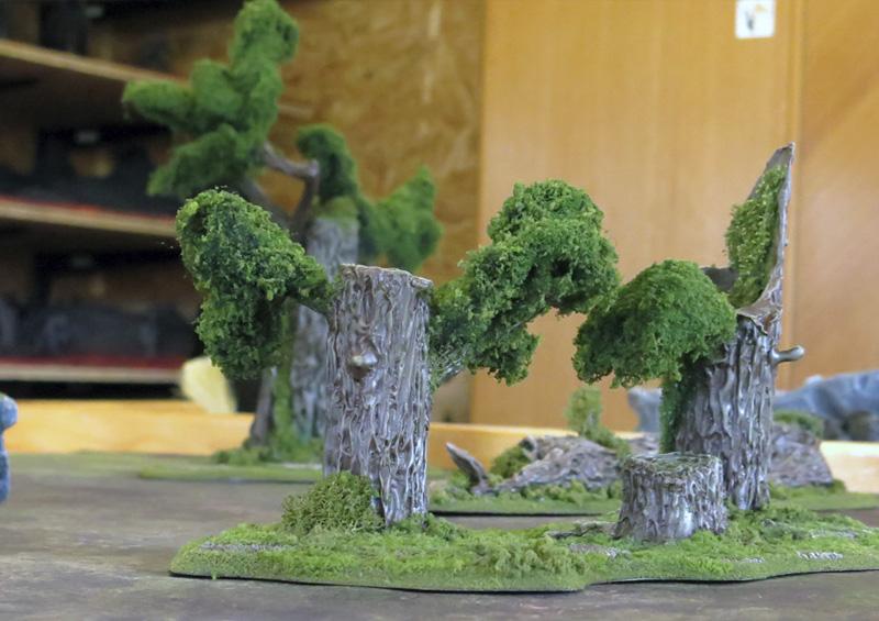 [Legion] Gelände für Wald-Spielfäche Wald0710