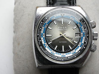 Relógios FESA... Que sabemos? Qual a sua história? 360_d811