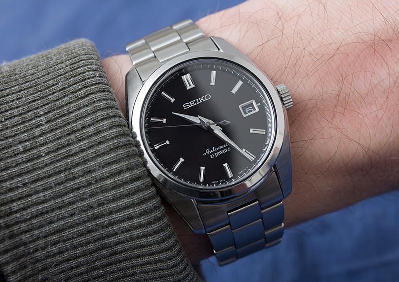 Relógio 'clássico'  até 300eur - sugestões.? Sarb0011