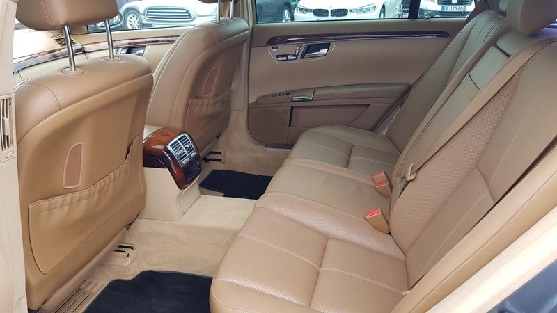 MA CLASSE S limousine fin 2005 20180311