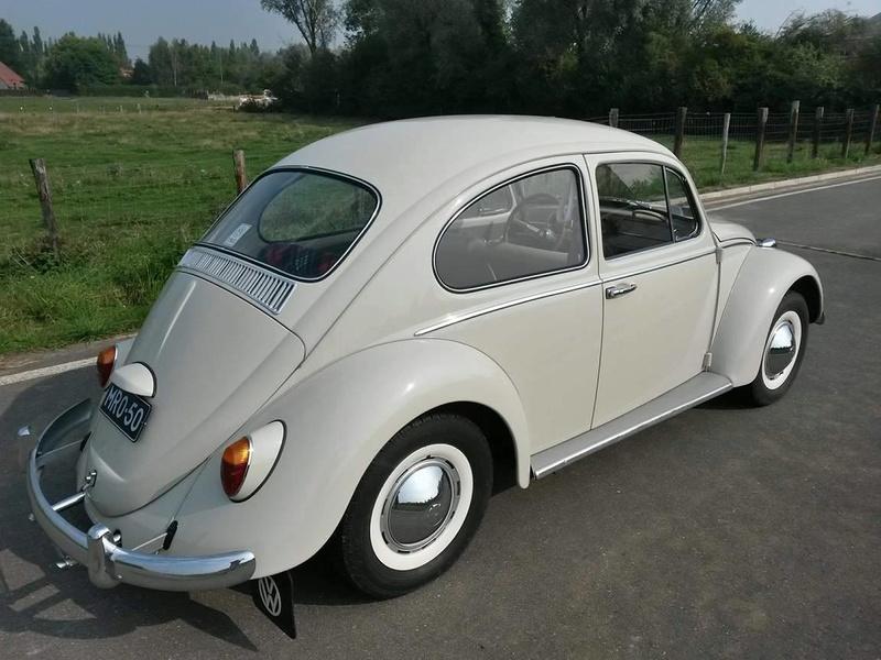 1965 Pearl White L87 21146311