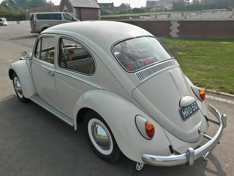 1965 Pearl White L87 21146312