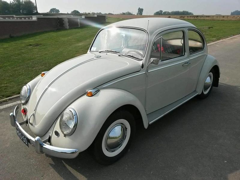 1965 Pearl White L87 21146511