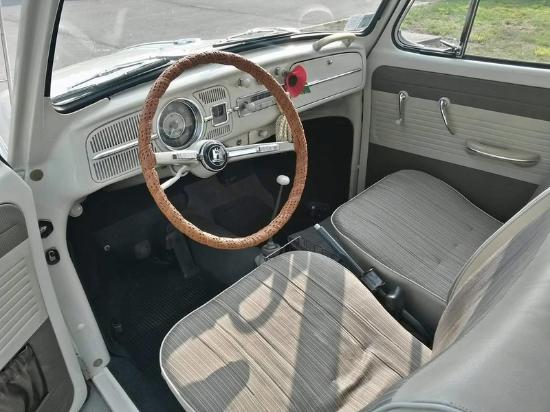 1965 Pearl White L87 21146613