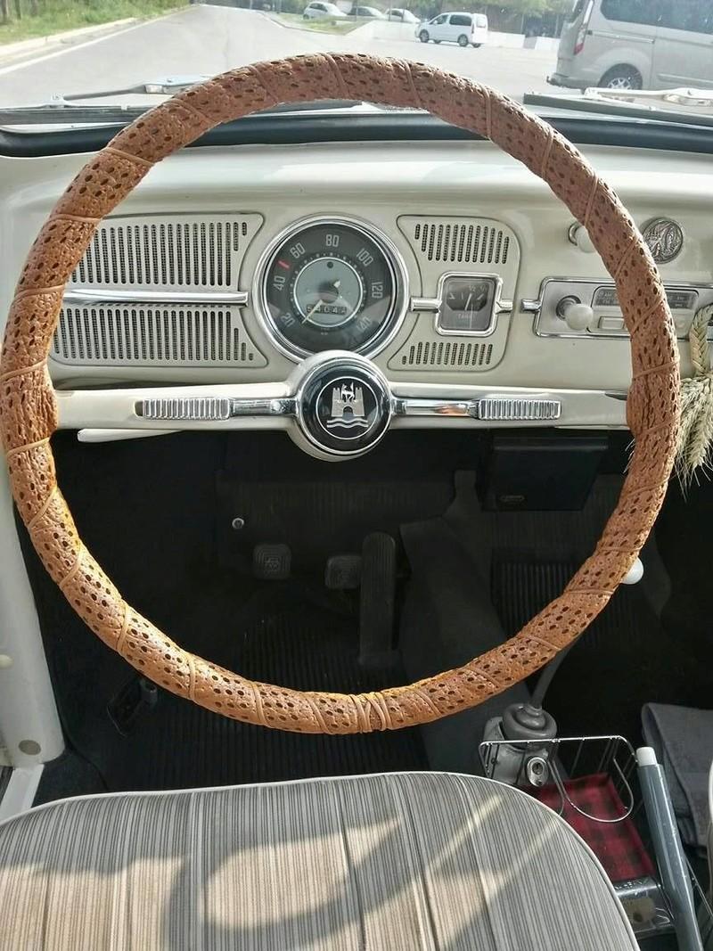 1965 Pearl White L87 21169110