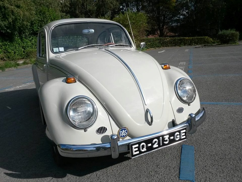 1965 Pearl White L87 22528410