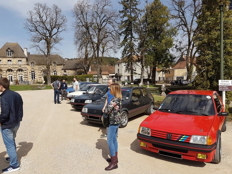 [GTIPOWERS DAYS] Bourgogne - 7-8 Avril 2018 - Page 4 20180413