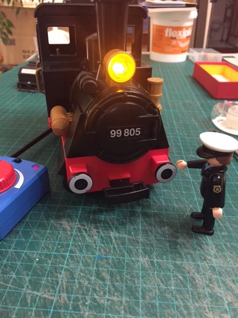 Playmobil / LGB les trains de jardin Img_5514
