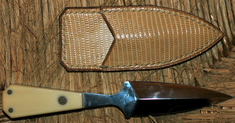 Couteau du coutelier Robert Lozon (Auvillar 82) Dsc_2522