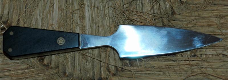 Couteau du coutelier Robert Lozon (Auvillar 82) Dsc_2523