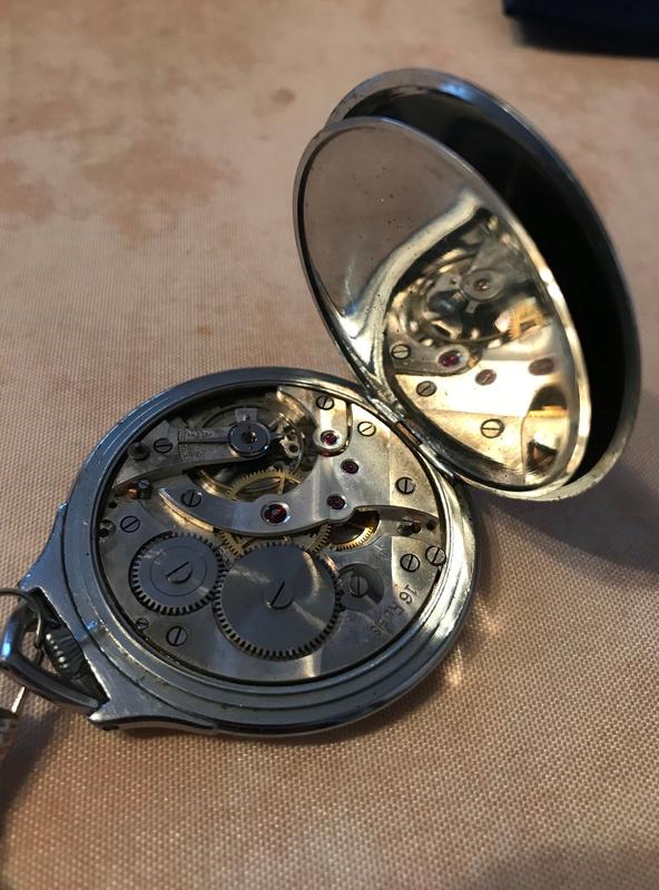 seamaster -  [Postez ICI les demandes d'IDENTIFICATION et RENSEIGNEMENTS de vos montres] - Page 13 Img_3010