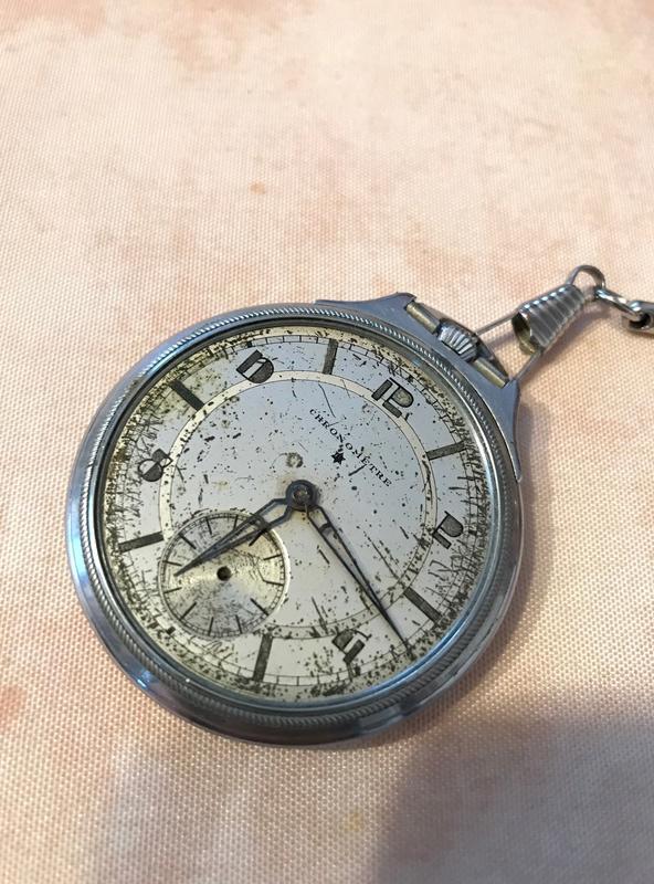 seamaster -  [Postez ICI les demandes d'IDENTIFICATION et RENSEIGNEMENTS de vos montres] - Page 13 Img_3610