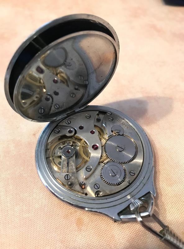 seamaster -  [Postez ICI les demandes d'IDENTIFICATION et RENSEIGNEMENTS de vos montres] - Page 13 Img_9210