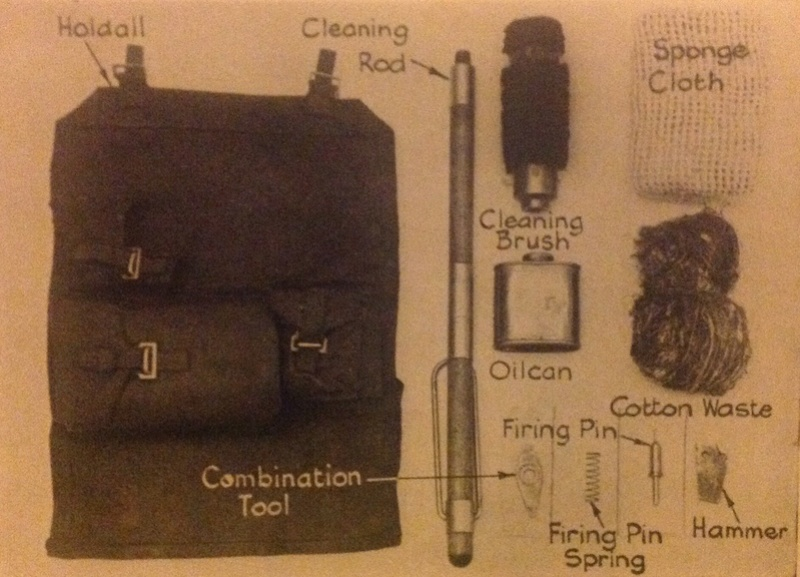 "Canadian Made 2"" Mortar Cleaning Kit Image816"