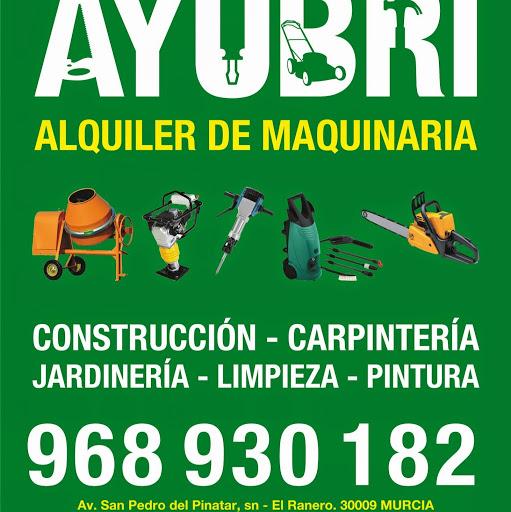 Alquiler Venta y Reparación de Maquinaria en Murcia Photo10