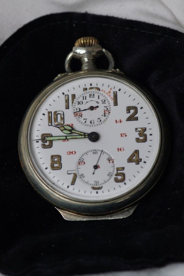 Les plus belles montres de gousset des membres du forum - Page 8 Dsc01113