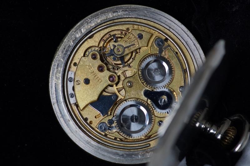 Les plus belles montres de gousset des membres du forum - Page 8 Dsc01115