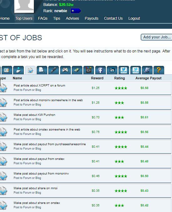 real online job 4444410