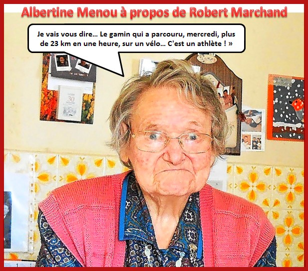 Paroles de centenaires Albert10