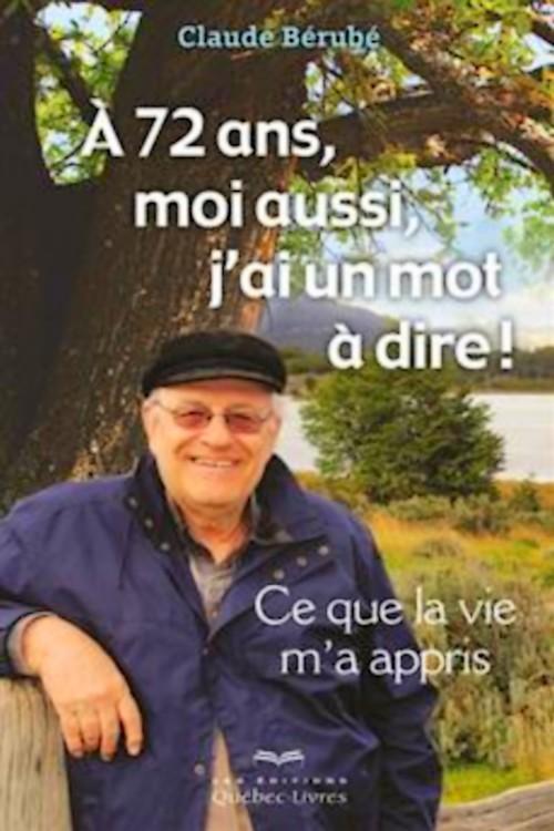 Vieillesse et littérature Claude10