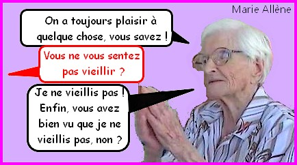 Paroles de centenaires Marie_14