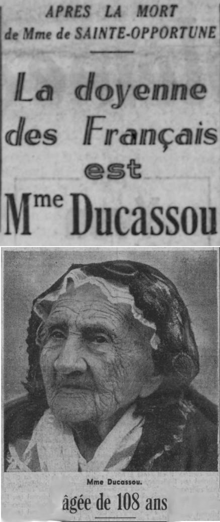 A- RECHERCHES SUR DE POSSIBLES CENTENAIRES DÉCÉDÉS - Page 3 Mme_du10