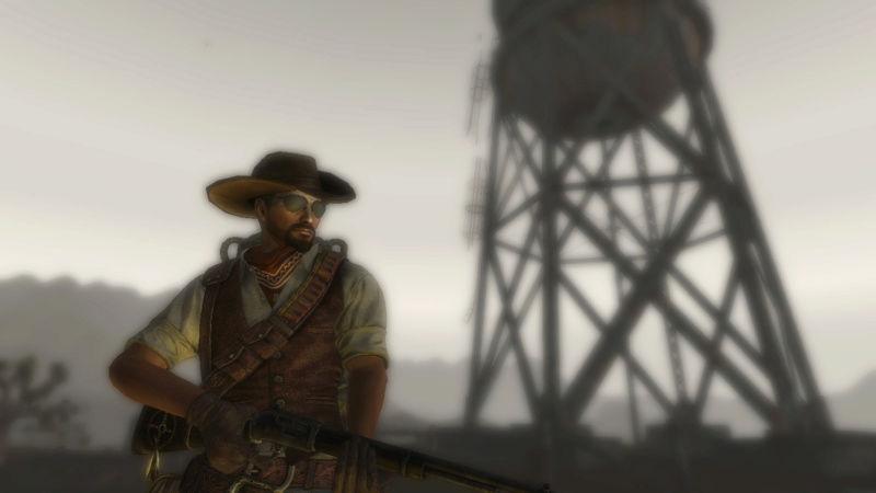 The Wild West Screenshot Contest 20180510