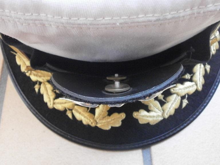casquette US navy  Casque15