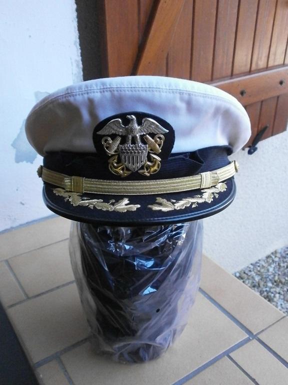 casquette US navy  Casque16